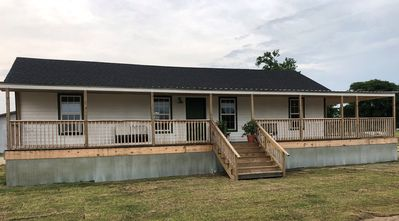 Photo for 3BR House Vacation Rental in Mound City, Arkansas
