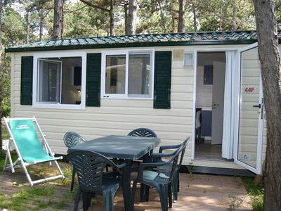 Photo for Holiday House - 6 people, 21 m² living space, 2 bedroom, Internet/WIFI, Internet access
