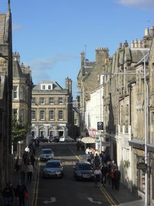 Photo for Beautiful,  2 bedroom flat in the very heart of historic St Andrews