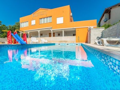 Photo for Modern apartments Orange set just few minutes from the famous Medulin beaches, known by its configuration and ideal for children
