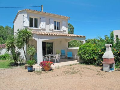 Photo for Vacation home Dracena (GHI300) in Ghisonaccia - 6 persons, 2 bedrooms