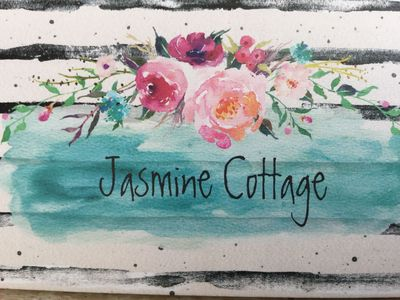 Welcome to......Jasmine Cottage