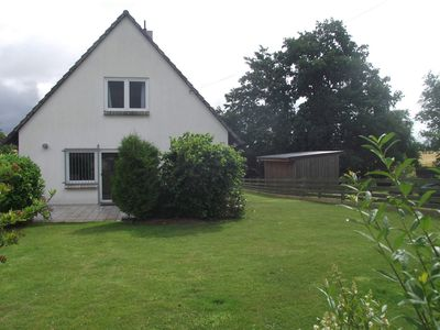 Photo for 4BR House Vacation Rental in Rabenkirchen-Faulück