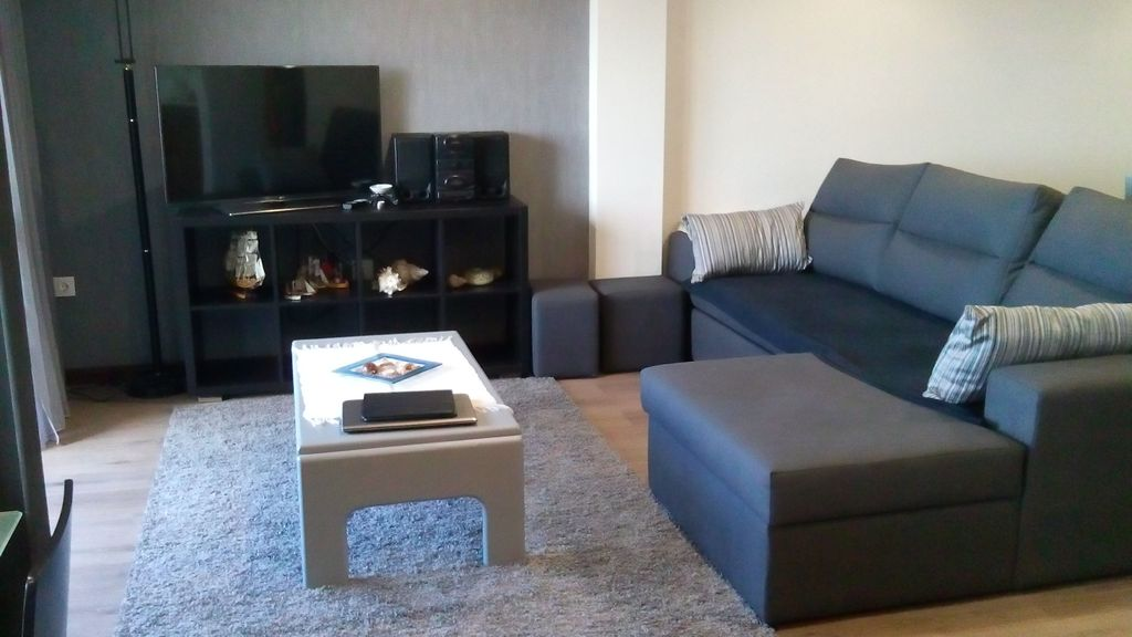 Holiday apartment, 80 square meters , Abre Mar