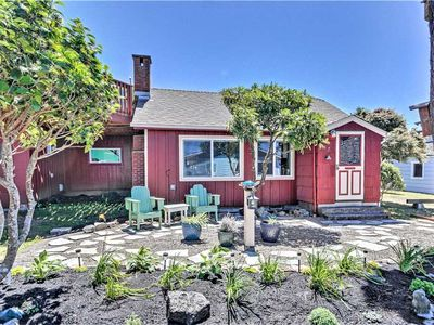 Photo for 1BR House Vacation Rental in Waldport, Oregon