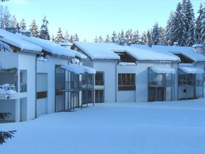 Photo for Apartment Surselvapark in Flims - 4 persons, 2 bedrooms