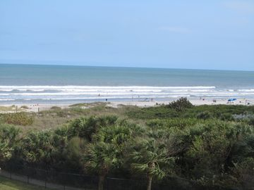 Royale Towers, Cocoa Beach, FL, USA