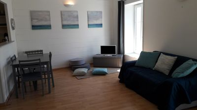 Photo for Studio 34 m2 near sea, Rotheneuf