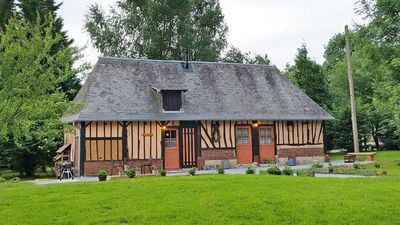 Photo for Rental Cottage 5 Mn Beuzeville 2 people