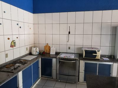 Photo for House in Aruanã, for up to 30 people