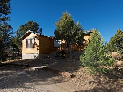 Photo for Honey Bear Cabin - Cozy Cabins Real Estate, LLC.