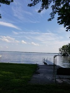 Photo for Year round Lakeside Rental Great View
