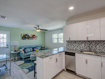 Photo for Lido Key is another name  for heaven!!  Come visit and make memories!!