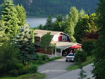 Photo for 5BR House Vacation Rental in Nelson, BC