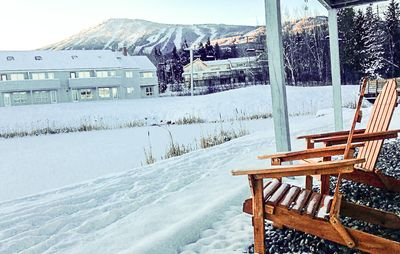 Photo for Ski In-Ski Out, Fireplace, Hot Tub & Pool, Mt. Views, Spacious, Relax & Unwind