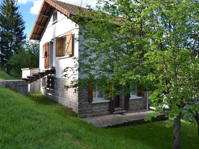 Photo for CHALET MOUNTAIN BETWEEN ARDECHE AND LOZERE 4 TO 10 PEOPLE