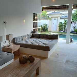 Photo for Villa Dream 1, 2 Air Conditioned Bedrooms, 2 Bathrooms, Gazebo Pool