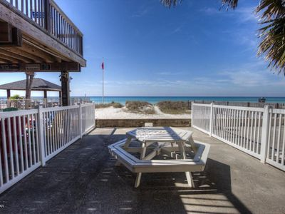 Photo for TOWNHOME WITH DIRECT GULF ACCESS! OPEN 8/10-17! SLEEPS UP TO 9!