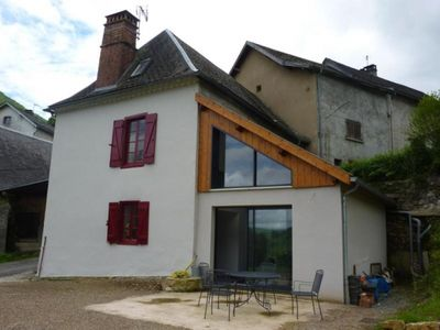 Photo for Gite Alos (Ariège), 3 bedrooms, 6 persons