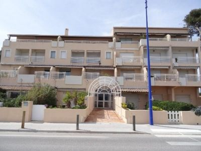 Photo for 1BR Apartment Vacation Rental in HYERES PLAGE