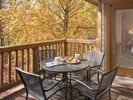 2BR Resort Vacation Rental in Fairfield Glade, Tennessee