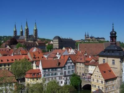 Photo for 1BR Apartment Vacation Rental in Bamberg