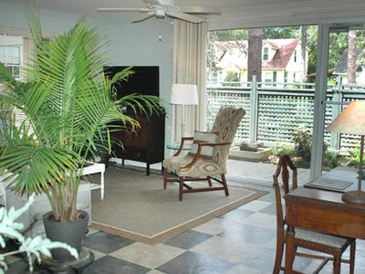 Photo for The Cottage On Park Ave. Thomasville Ga