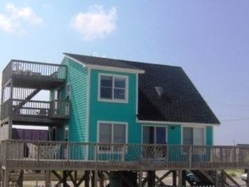 Rodanthe Nc Vacation Rentals House Rentals More Vrbo