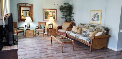 Photo for Ocean Views | Across the Street from Beach | From $98/night