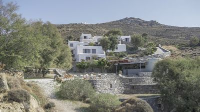 Photo for 7BR Villa Vacation Rental in Naxos