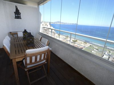 Photo for 4BR Apartment Vacation Rental in Calpe, Alicante