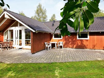 Photo for 4 star holiday home in Ansager