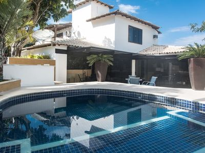 Photo for Geribá 4 Suites with own pool
