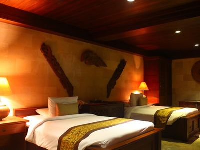 Photo for 1BR House Vacation Rental in bali, denpasar