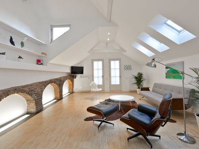 Photo for ECLECTIC LOFT AT ROYAL WAY
