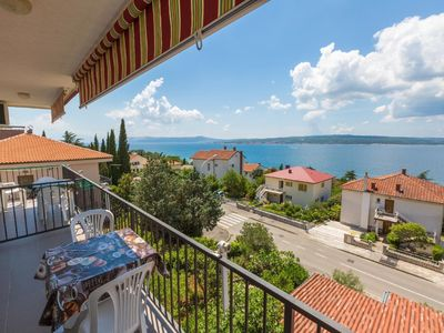 Photo for Apartment Crikvenica for 2 persons - Apartment