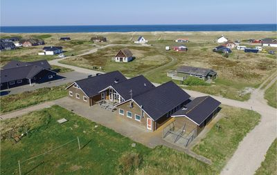 Photo for 12 bedroom accommodation in Harboøre