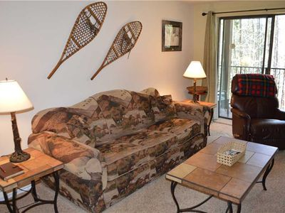 Photo for Brand New!  Freshly Updated Two Bedroom Winter Park Condominium close to Winter Park Resort and Town