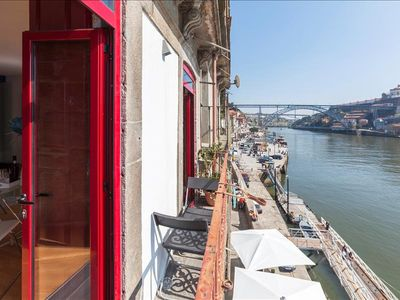 Photo for 1BR Apartment Vacation Rental in Porto, Porto