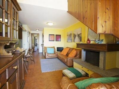 Photo for 3-room apartment in a residence with pool directly on the sandy beach