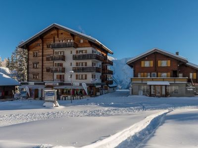 Photo for Apartment Sportina 33 in Riederalp - 5 persons, 2 bedrooms