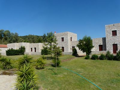 Photo for 2BR Cottage Vacation Rental in Gytheio