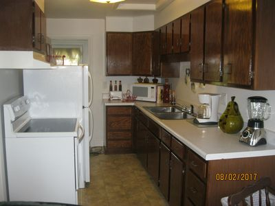 Photo for Clean and quiet Main Street Rental with Winter Harbor hospitality