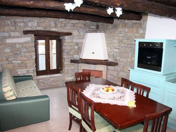 Apartment/ flat - Castellabate