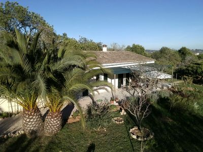 Photo for Relaxing atmosphere in a Finca full of lemon and orange trees