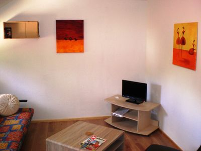 Photo for Modern, fully equipped 2 ZiKB Non smoking apartment in a quiet environment