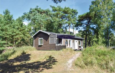 Photo for 2 bedroom accommodation in Löderup
