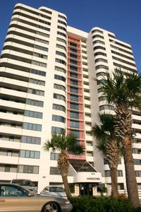 Photo for PANORAMIC OCEANFRONT VIEWS FROM LUXURY SUITE HIGH ABOVE DAYTONA!!!