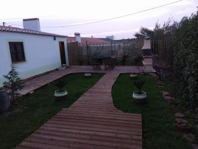 Photo for House on the Costa Vicentina near the beach