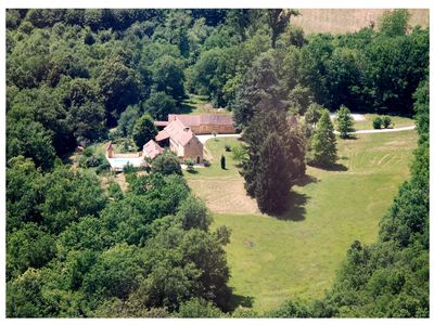 Photo for stone house ds park 3 km Sarlat wifi pool Discount 10% april